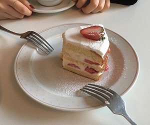 food, delicious, and soft image