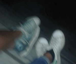 adidas, blur, and blurry image