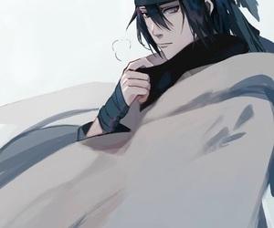 sasuke, naruto shippuden, and uchiha sasuke image