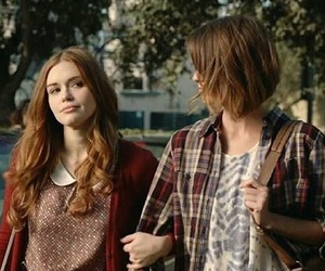 actress, holland roden, and malydia image