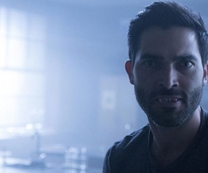 teen wolf, tyler hoechlin, and derek hale image