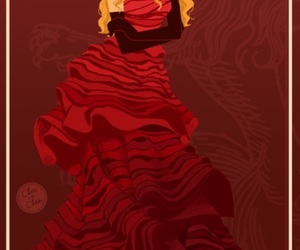got, cersei, and lannister image