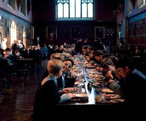 hogwarts image