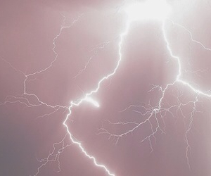 header, pink, and lightning image