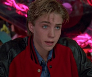 jonathan brandis, 80s, and 90s image