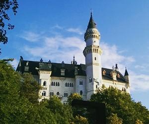 beautiful, magic, and Bavarian image