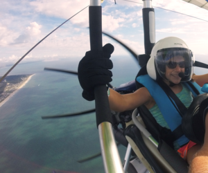 girl power, florida flying adventures, and bucket list image