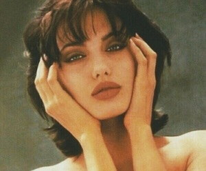 Angelina Jolie and indie image