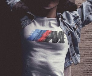 bmw, cool, and dope image