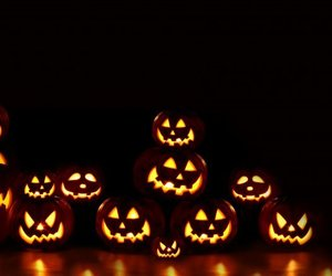 article, Halloween, and pumpkin image