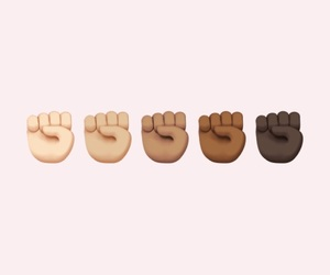 black, brave, and empowering image