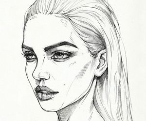 drawing and pretty image