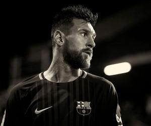 Barca, football, and soccer image