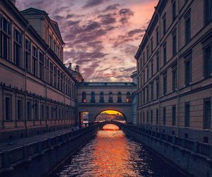 russia, beautiful, and city image