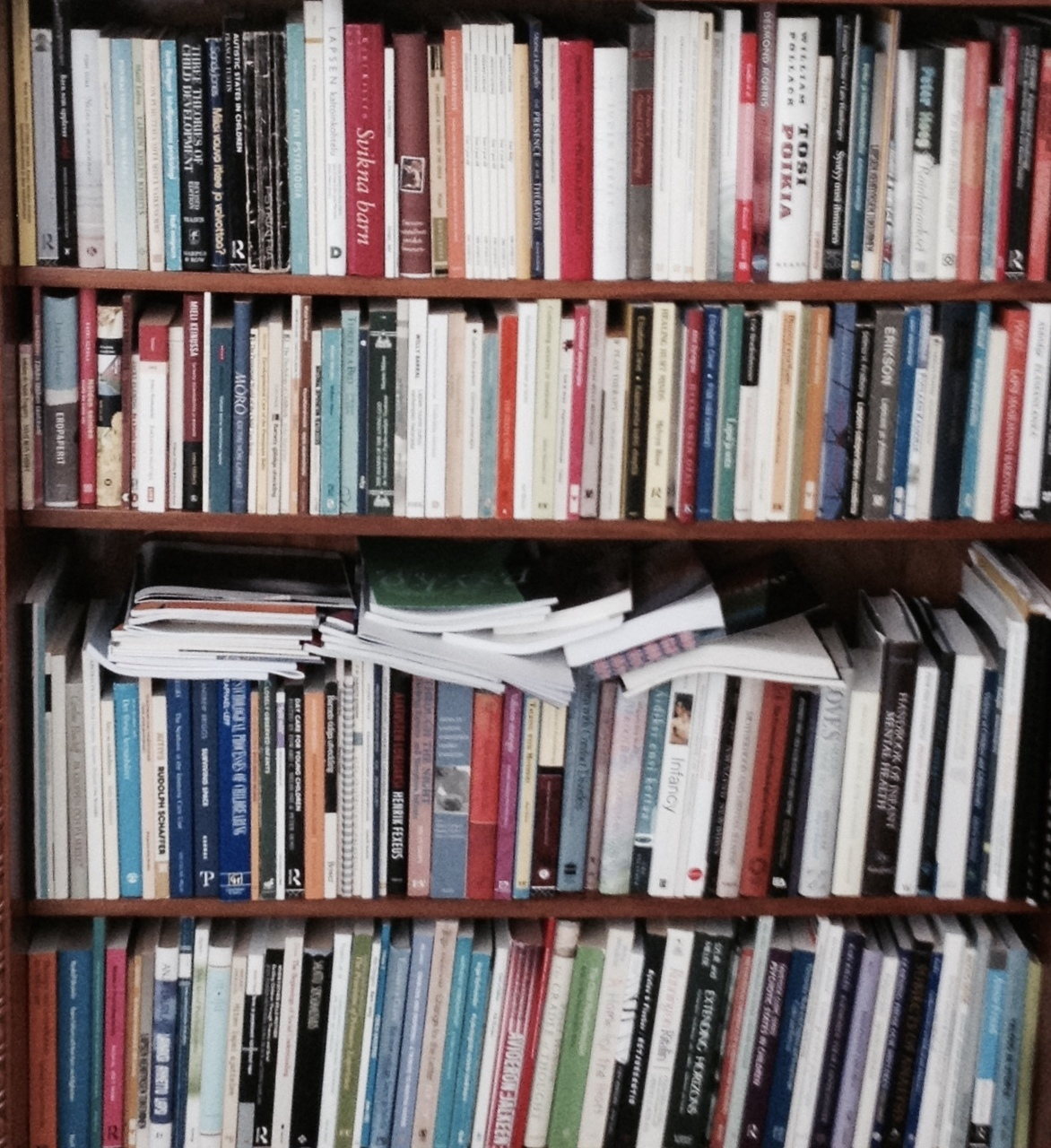 article, reading, and books image