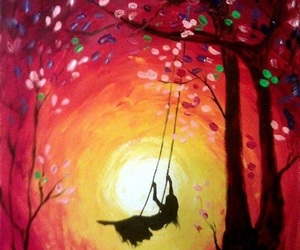 art and swing image
