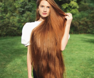 beautiful, longhair, and ginger image