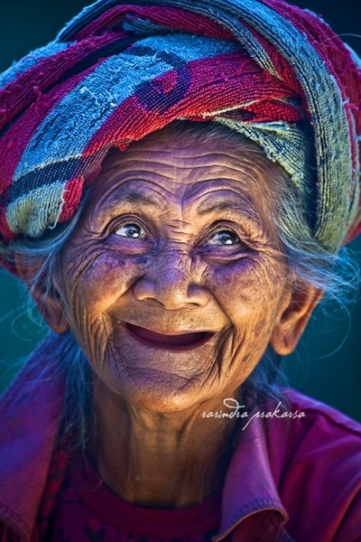beauty and people image
