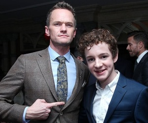 A Series of Unfortunate Events, neil patrick harris, and louis hynes image