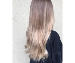 hair, hairinspo, and modernsalon image