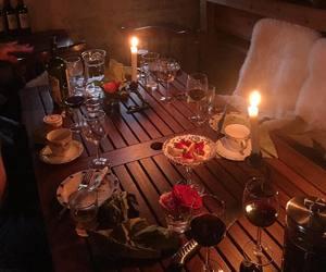food, yummm, and deliciös image