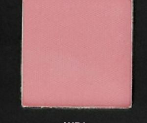 pink eyeshadow, eyeshadow palette, and pink palette image