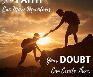 daily, god, and Matthew image