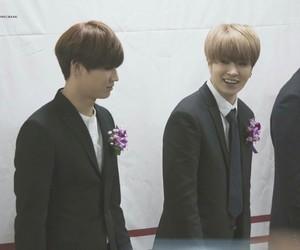 boys, JB, and leader image