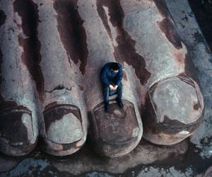 Buddha, photography, and travel image
