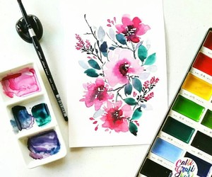 art, beautiful, and creative image