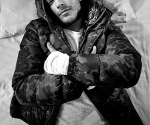 cagatay ulusoy and black and white image