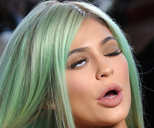 kylie jenner, funny, and jenner image