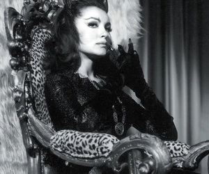 catwoman and Julie Newmar image
