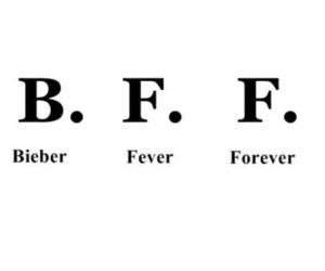 justin bieber, bieber, and fever image