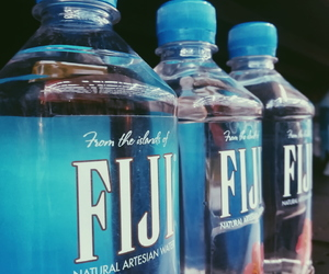 fiji, water, and fit image