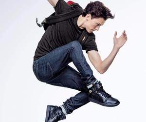 spiderman, tom holland, and holland image