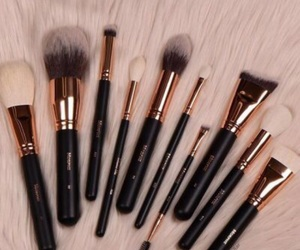 essentials, morphe brushes, and makeup image