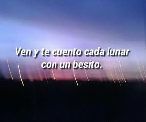 amor, frases de amor, and español image