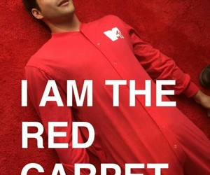 actor, mtv, and red image