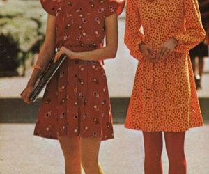 60s, style, and fashion image