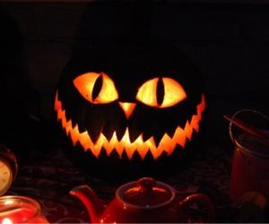 october, pumpkin, and 31 image