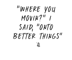 better, Lyrics, and quotes image