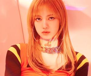 bp, girl, and kpop image