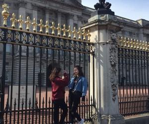 holiday, london, and palace image
