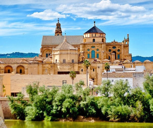 andalucia, travel, and architecture image