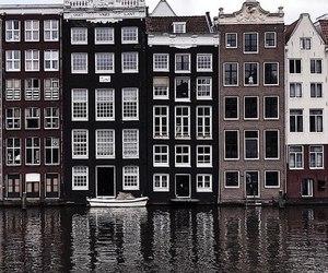 amsterdam, nature, and beautiful image