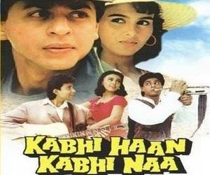 kabhi haan kabhi naa image