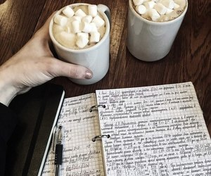 motivation, book, and calendar image