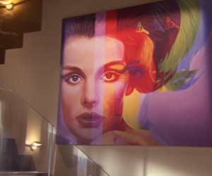 apartment, gossip girl, and serena image
