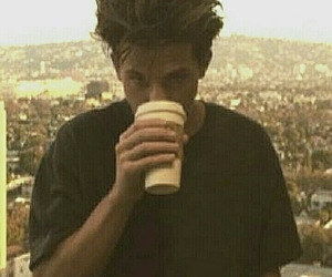 charlie, coffee, and puth image